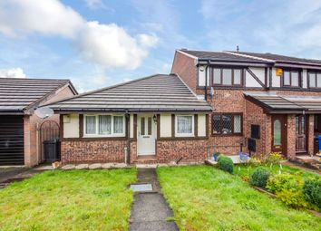 Thumbnail 2 bed terraced bungalow for sale in Paterson Close, Stocksbridge, Sheffield