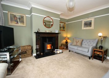 Thumbnail 3 bed semi-detached house for sale in Sandy Close, Bollington, Macclesfield, Cheshire