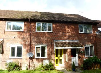 Thumbnail 2 bed property to rent in Lloyd Close, Taunton