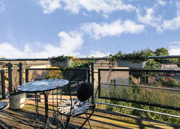Thumbnail 2 bed flat for sale in Marine House, Castle Quay Close, Castle Marina