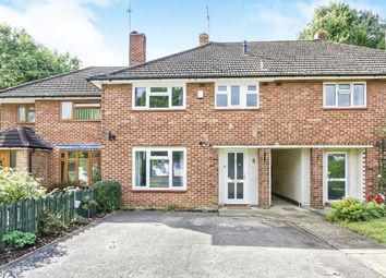 Thumbnail 3 bed terraced house for sale in Leatherhead, Surrey