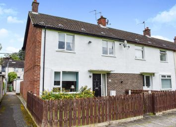 Thumbnail 3 bed end terrace house for sale in Aghery Walk, Dunmurry