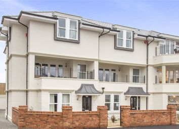 Thumbnail 4 bed terraced house for sale in Mudeford, Christchurch, Dorset