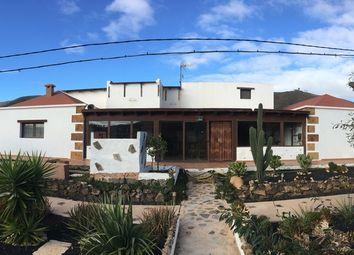 Thumbnail 5 bed villa for sale in La Matilla, Fuerteventura, Spain