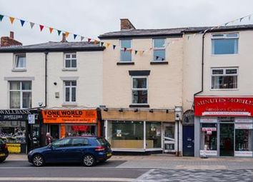 Thumbnail Retail premises for sale in 97 Market Street, Chorley, Lancashire
