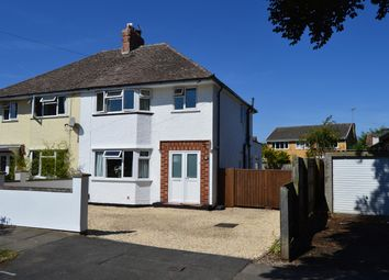 Thumbnail 3 bedroom semi-detached house for sale in Hatherley Road, Up Hatherley, Cheltenham