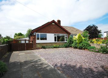 Thumbnail 3 bed semi-detached bungalow for sale in Sunny Bank Road, Mirfield, West Yorkshire