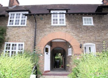 Thumbnail 3 bedroom semi-detached house to rent in Asmuns Place, London