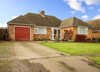 Thumbnail 3 bed detached bungalow for sale in Reedswood Road, Broad Oak, East Sussex