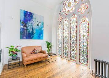 Thumbnail 1 bed flat for sale in Cromwell Avenue, Highgate