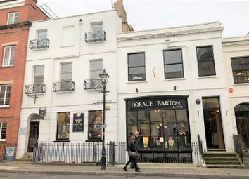 Thumbnail Commercial property for sale in 11 & 12 Regent Street, Cheltenham