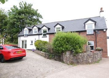 Thumbnail 4 bed detached house for sale in Washfield, Tiverton