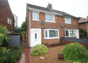 Thumbnail 3 bed semi-detached house for sale in Lothian Road, Intake, Doncaster