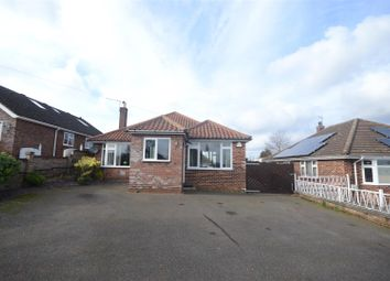 Thumbnail 3 bed detached bungalow for sale in Costessey, Norwich