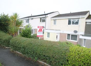 Thumbnail 3 bed terraced house for sale in Galsworthy Close, Plymouth
