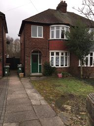 Thumbnail 3 bed semi-detached house to rent in Devon Road, Willenhall