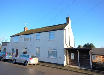 Thumbnail 2 bed flat for sale in Shop Lane, Nether Heage, Belper