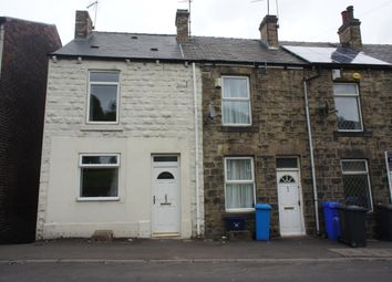 Thumbnail 2 bed end terrace house for sale in Manchester Road, Deepcar, Sheffield