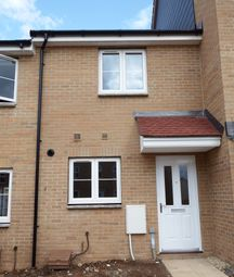 Thumbnail 2 bed terraced house to rent in Chillingham Drove, North Petherton Bridgwater