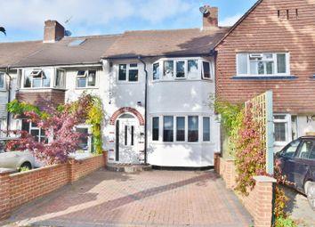3 bed terraced house for sale in Lisbon Avenue, Twickenham TW2