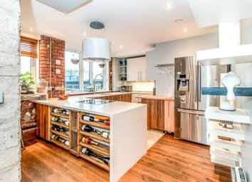 Thumbnail 4 bed flat for sale in The Birchin, 1 Joiner Street, The Northern Quarter, Manchester