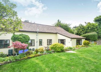 3 bed end terrace house for sale in Old Farm Court, Lake, Tawstock EX31