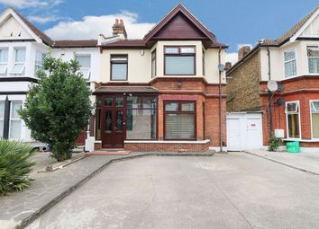 Thumbnail 6 bed semi-detached house for sale in Ashgrove Road, Ilford