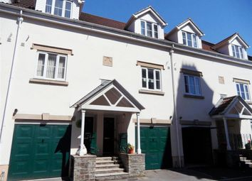 Thumbnail 3 bedroom terraced house for sale in Royal Sands, Weston-Super-Mare
