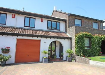 3 bed terraced house for sale in Shinglebank Drive, Milford On Sea, Lymington, Hampshire SO41