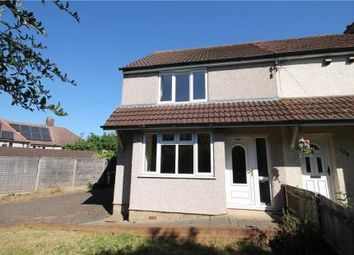 Thumbnail 3 bed end terrace house to rent in Kingston Road, Ewell, Epsom