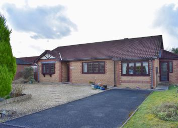 Thumbnail 3 bed detached house for sale in Parc Bwtri Mawr, Betws, Ammanford