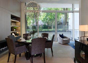 Thumbnail 3 bed flat for sale in 74-76 Chiltern Street, Marylebone, London