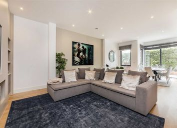 Thumbnail 2 bed flat to rent in Fairmont Mews, London