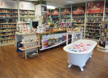 Thumbnail Retail premises for sale in Gifts & Cards HX1, West Yorkshire
