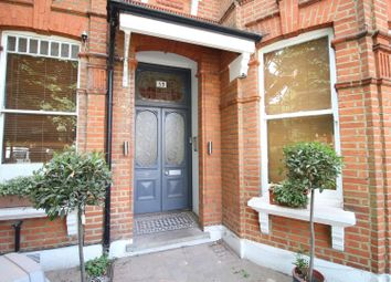 Thumbnail 1 bed flat to rent in Anson Road, London
