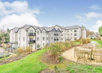 Thumbnail 1 bed flat for sale in Plas Glanrafon, Benllech, Anglesey, North Wales