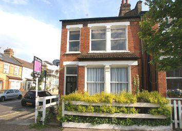 Thumbnail 2 bed flat to rent in Balvernie Grove, Southfields