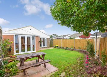 Thumbnail 2 bed detached bungalow for sale in Short Furlong, Littlehampton, West Sussex