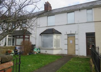Thumbnail 3 bedroom terraced house for sale in Clydesmuir Road, Tremorfa, Cardiff