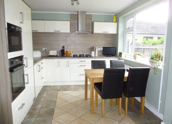 Thumbnail 4 bed semi-detached house for sale in Highfield Road, Bawtry, Doncaster