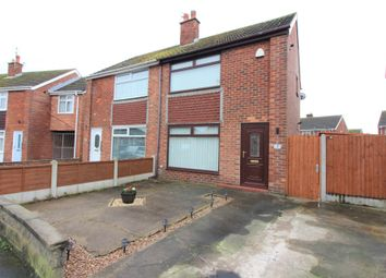 Thumbnail 2 bedroom semi-detached house for sale in Epping Close, Bispham