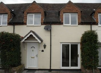 Thumbnail 2 bed terraced house to rent in Tan Bank, Newport