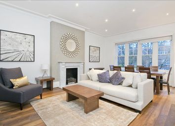 Thumbnail 2 bed flat to rent in Heath Drive, Hampstead, London