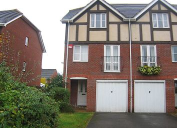 Thumbnail 3 bed detached house to rent in Norfolk Road, Littlehampton