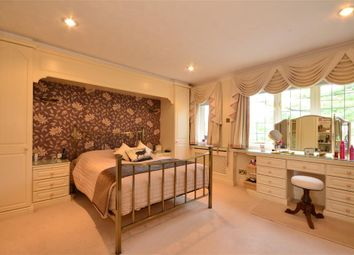 Thumbnail 5 bed detached house for sale in Traps Hill, Loughton, Essex