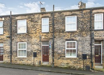 Thumbnail 1 bed terraced house to rent in Oaks Road, Batley