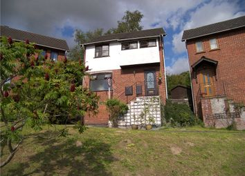 Thumbnail 3 bed detached house to rent in Acorn Drive, Belper
