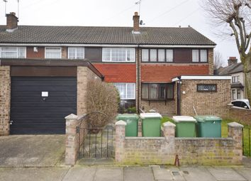 Thumbnail 3 bedroom terraced house to rent in Sandford Road, London