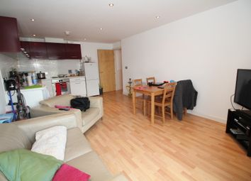 Thumbnail 2 bedroom flat for sale in North Road, Gabalfa, Cardiff