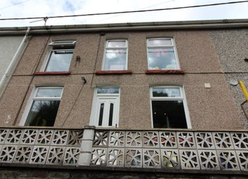 Thumbnail 3 bed terraced house for sale in Prospect Place, Llanhilleth, Abertillery